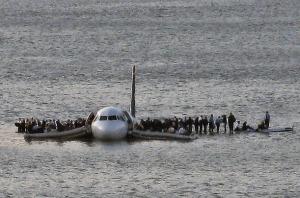 Hudson Plane crash