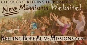 Jesus in Africa