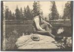 Muir, Kern Canyon, 1902