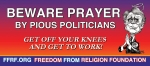 political prayer