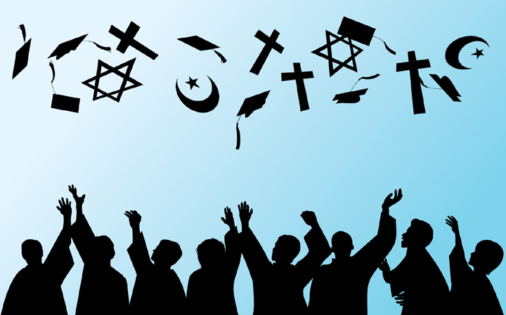 faith and religion Faith is a belief or trust in god, while spirituality is an attachment to religious values whichever term you prefer, the concept can be used to successfully reduce stress and improve quality of life.
