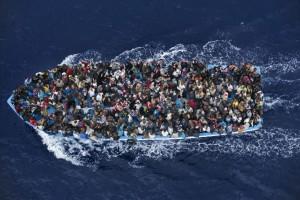 World Press Photo-Boat