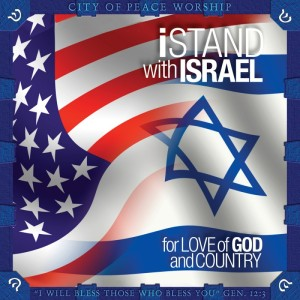Why Do So Many American Christians Support Israel?