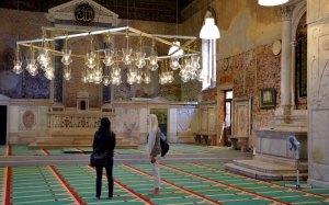 Church?  Mosque?  Art?