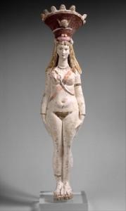 Isis-Aphrodite