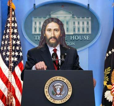 President Jesus