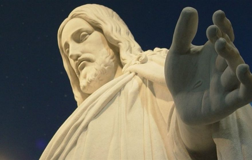 Nigerian Jesus