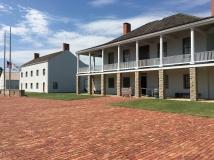 Fort Scott, Kansas