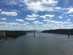 Hudson River, NY