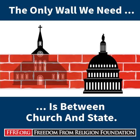 only-wall-we-need