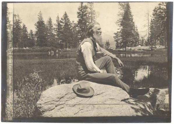 Muir-1902-Kern Canyon-Helen Jones