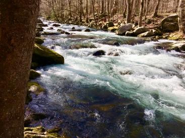 Big Creek (Highland)