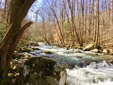 Big Creek2 (Highland)