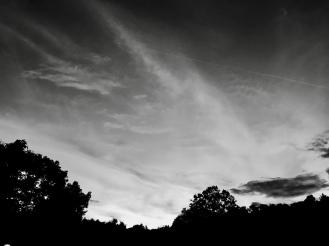 Storm over Blue Ridge6 B&W